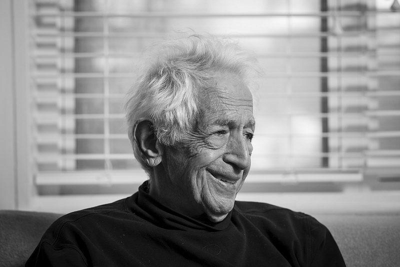 Richard J. Bernstein para JD 3