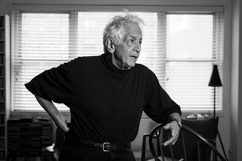 Richard J. Bernstein para JD 4