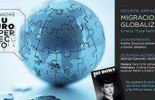 Jornada Futuro Imperfecto 2: Migraciones y globalización