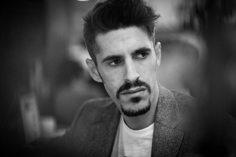 Alejandro Talavante para JD 0