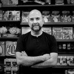 Antonio Navarro: «Sin la ficción no podríamos vivir»