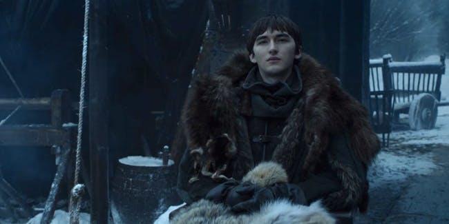 Bran HBO