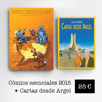 CÓMICS ESENCIALES CARTAS DE ARGEL 350x350 V2