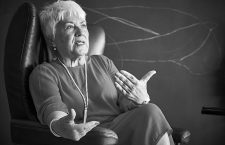 Carmen Herrero: «Se han rebajado tanto las condiciones laborales que ha aparecido un nuevo tipo de pobres: los pobres con empleo»
