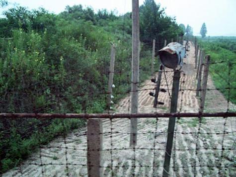 DP Zona desmilitarizada de Corea