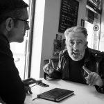 Eric Jiménez: «Una ciudad sin ruido es una ciudad muerta»