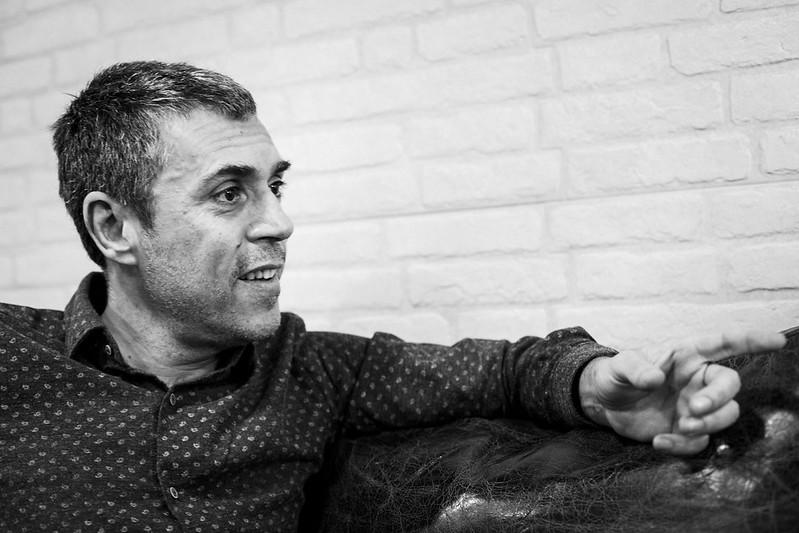 Iván Ferreiro JD 2