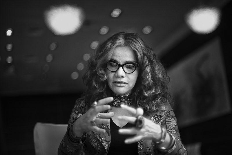 Mona Eltahawy para JD 1