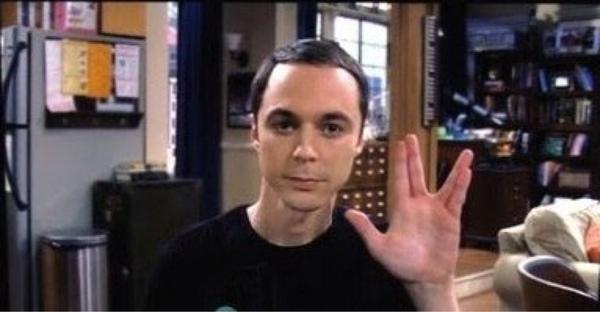 Sheldon CBS