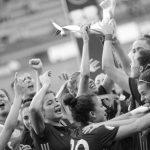 El fútbol femenino en España: ¿basta con creer?