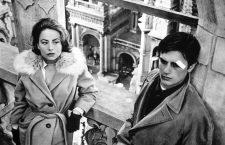 Rocco und seine Brüder aka. Rocco e i suoi fratelli, Italy 1960 Regie: Luchino Visconti Darsteller: Alain Delon, Renato Salvatori, Annie Girardot *** Local Caption *** 01362795