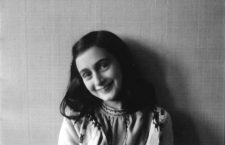 (HANDOUT) A handout dated 28 February 2012 shows a reproduction of a picture of Anne Frank from 1941 released by the Anne Frank Fonds in Frankfurt Main, Germany. The legacy of Anne Frank is returing to Frankfurt after eight decades. A few hundred important objects and documents from the Frank family estate, including paintings, photos, furniture, letters and memorabilia, are being relocated on permanent loan to the Jewish Museum Frankfurt from Basel. Reproduction: ANNE FRANK FONDS BASEL (ATTENTION: The image can only be published and used with the naming of the picture source.)