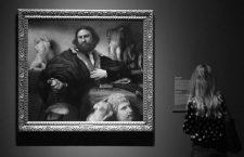 Pie de Foto: Exposicion Lorenzo Lotto. Retratos en el Museo del Prado Noticia Asociada: El Museo del Prado recupera a Lorenzo Lotto, el retratista del Renacimiento alejado del mainstream  15/06/2018