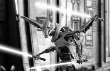 ¿Qué droide es el mejor de Star Wars (sin contar a R2 y 3PO)?