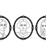 Las asombrosas hermanas Brontë