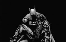 Batman, el segundo superhéroe