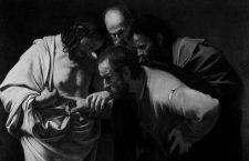 Jesús de Nazaret (IV): Sangre y resurrección