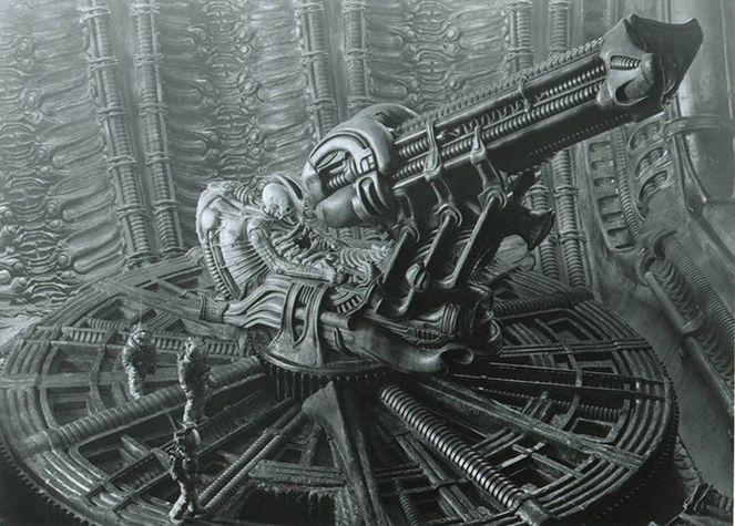 space jockey bw result