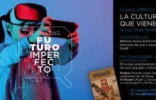 Jornada Futuro imperfecto 4: La cultura que viene