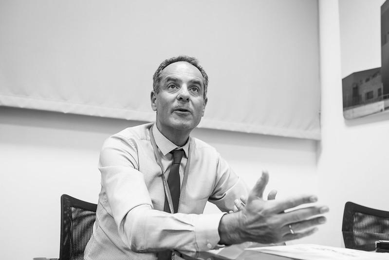 José Antonio Lorente para JD 4