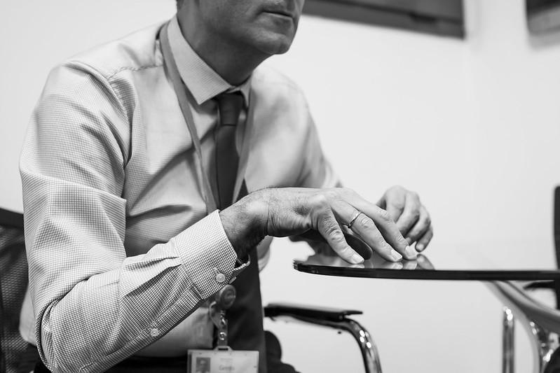 José Antonio Lorente para JD 6