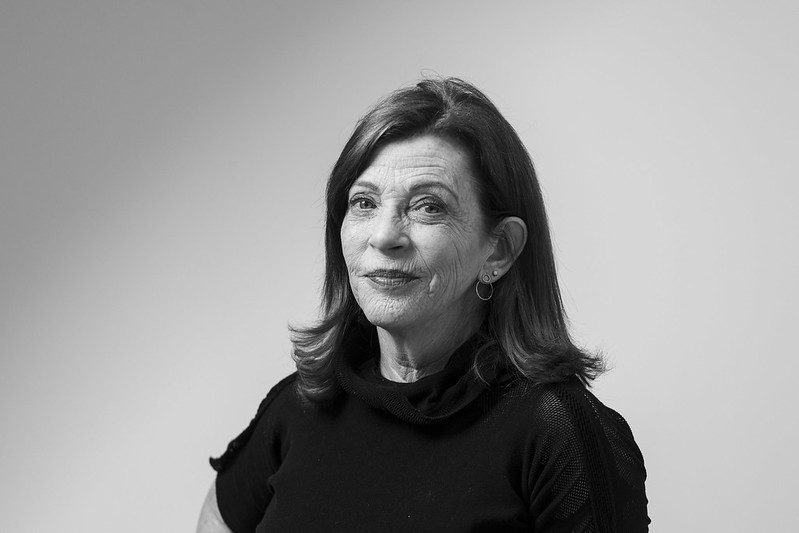 Susan Orlean para JD 0