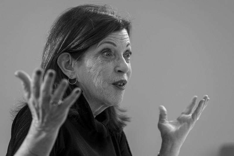 Susan Orlean para JD 2