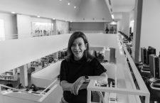 Susan Orlean: «En Estados Unidos hay más bibliotecas que McDonald's»