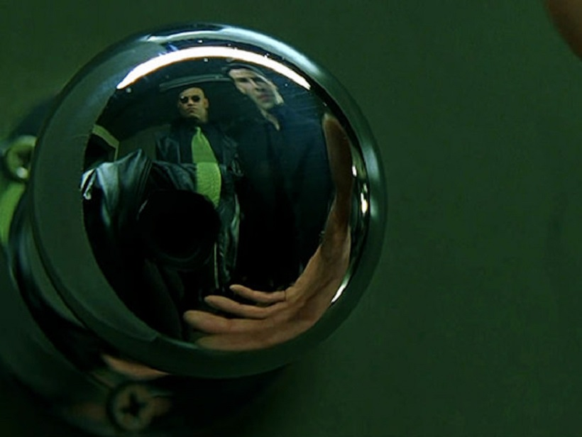 matrix doorknob 765