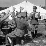 Sujétame el cubata: el mito de la máquina militar nazi