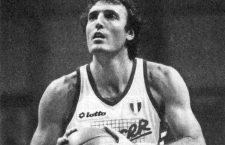Dino Meneghin - 1980s - Tracer Milano