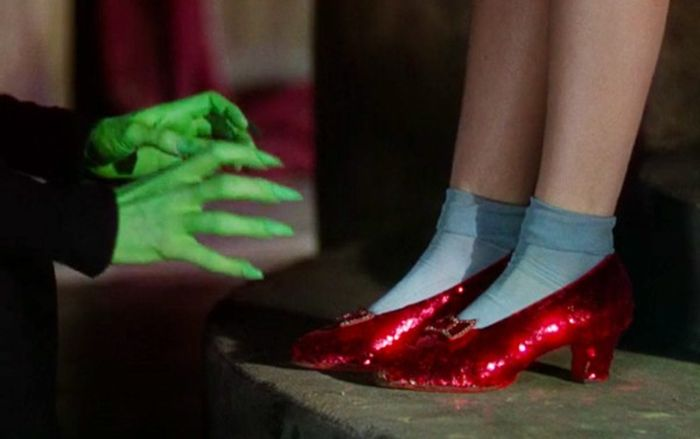 the wizard of oz shoes 263c788957d5706a result