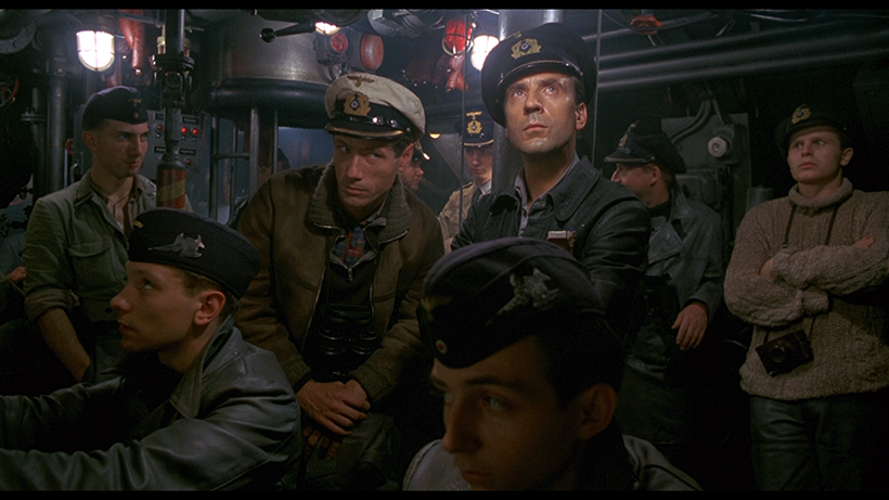Das Boot Bavaria Films