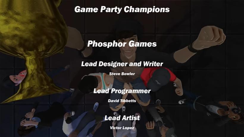 GamePartyCreditos