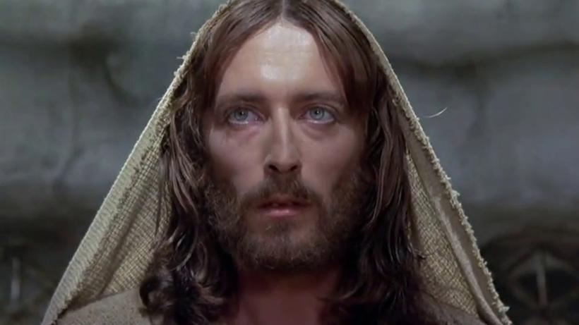Jesus of Nazareth BBC RAI