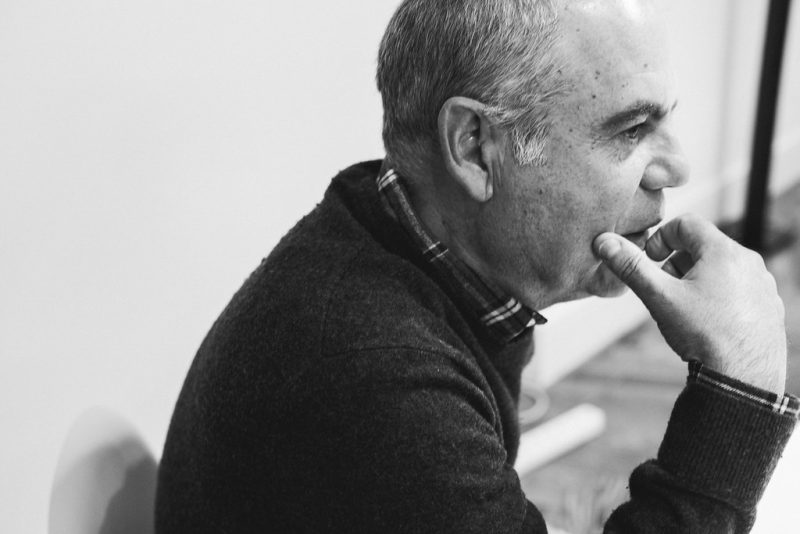 Miguel Salvat para JD 6
