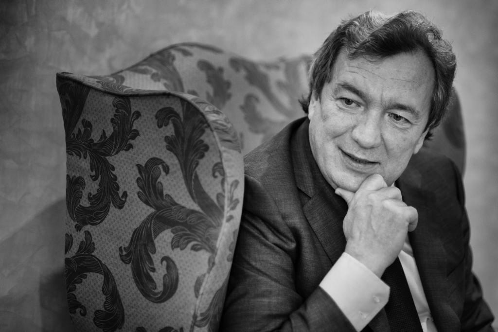 Viacheslav Mujánov para JD 0