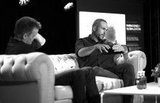 Xavier Aldekoa: «El error es una oportunidad para llegar a entender las cosas»