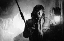 Quentin Tarantino, John Carpenter, Howard Hawks y la eterna reencarnación del bicho