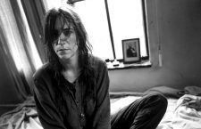 PATTI SMITH: DREAM OF LIFE, Patti Smith, 2008. Fotograma de la pelicula 249/cordon press