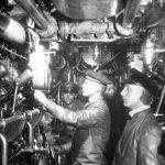 U-boote, los lobos de acero (III)