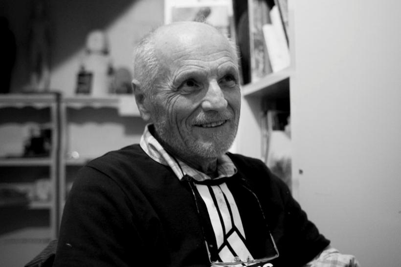 Antonio López para JD 3