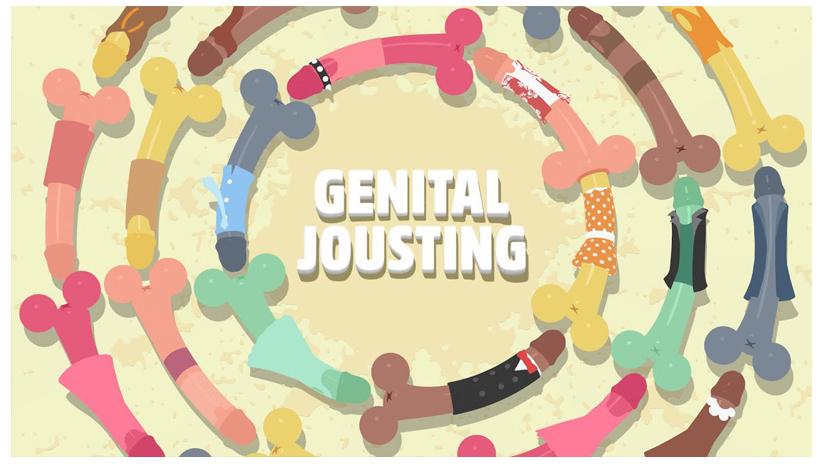 GenitalJousting1