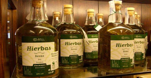 Hierbas result