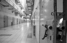 Héroes, delincuentes y monstruos fabulosos: historia de una prisión