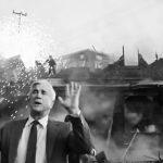 ¿Cuánto sabes sobre cine de catástrofes? (Sin contar el cine de Adam Sandler)