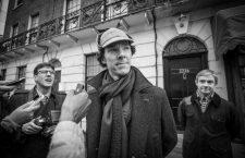 El mundo perdido de Sherlock Holmes