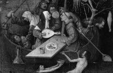 Breve historia del tonto del pueblo