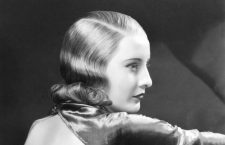 """BABY FACE"" Barbera Stanwyck, WB, 1933, I.V."