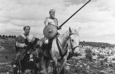 Cervantes proverbial